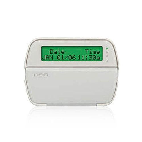 Klawiatura LCD PK 5500 DSC