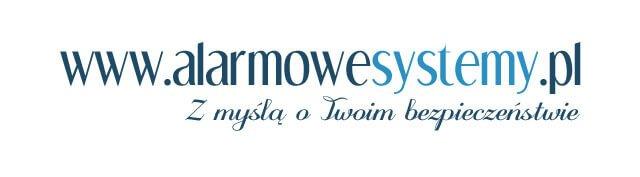 Logo serwisu alarmowesystemy.pl