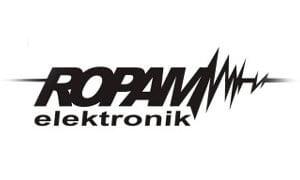 Ropam Elektronik - producent modułów GSM