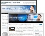 Ikonka nowej wersji portalu AlarmoweSystemy.pl