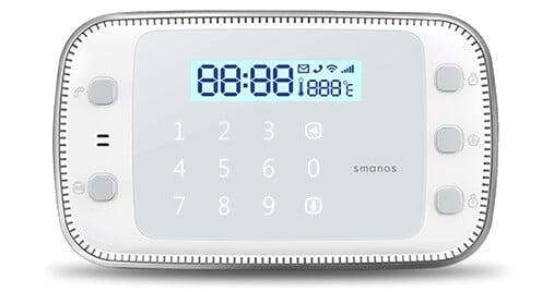 Smanox x500