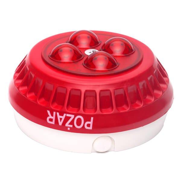 Sygnalizator optyczny typu SO-Pd13 firmy W2