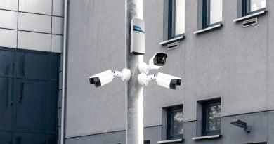 CAMSAT, moduł obsługujący monitoring bezprzewodowy